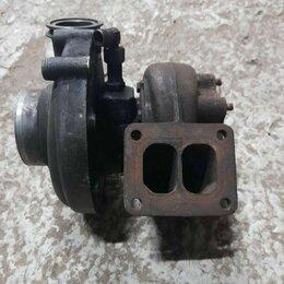 Двигатель и комплектующие - Турбина K31 MAN TGA D2866 420л.с, 0
