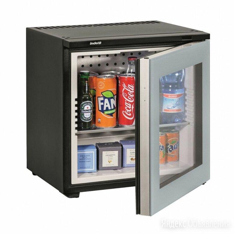 Мини бар Indel B K20 Ecosmart PV Компрессорный по цене 32400₽ - Общественное питание, фото 0