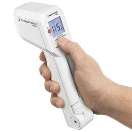Измерительные инструменты и приборы - Пирометр для пищевых продуктов TROTEC BP5F, 0
