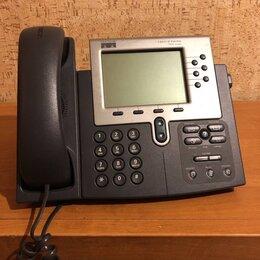VoIP-оборудование - VoIP-телефон Cisco 7960G, 0