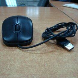Мыши - Мышка Logitech проводная USB, 0