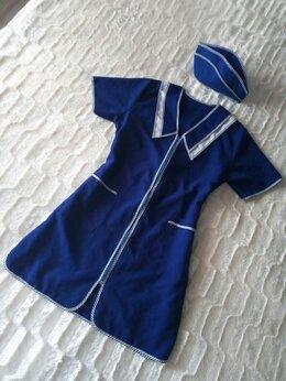 Одежда - Спец.форма продавца(40-42/42-44), 0