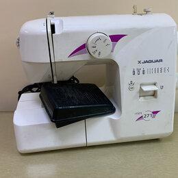 Швейные машины - Швейная машина Jaguar 271, 0