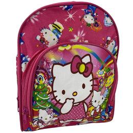 Рюкзаки - Рюкзак детский розовый Артикул: 16020-4-56, 0
