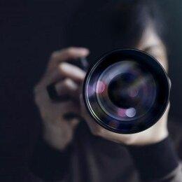 Фотографы - Фотограф на картинг, 0