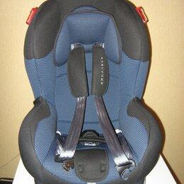 Автокресла - Кресло автомобильное Baby Care (Польша) 9-25 кг, 0