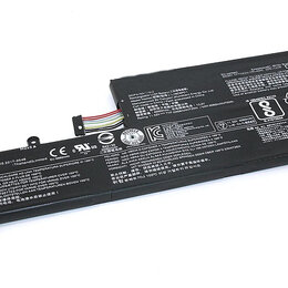 Блоки питания - Аккумуляторная батарея L16C6PC1 для ноутбука Lenovo Yoga 720-15IKB 11.52V 72Wh , 0