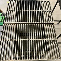 Решетки - Решетка чугунная Гриль, 0