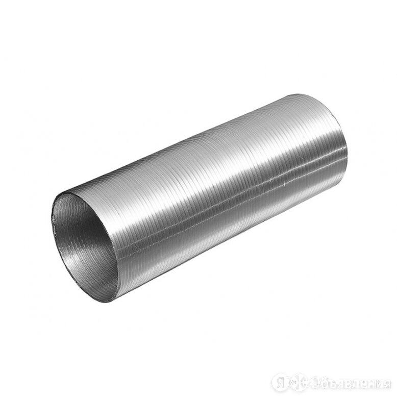 Гофрированный канал алюминиевый Blauberg Компакт по цене 153₽ - Аксессуары и запчасти, фото 0