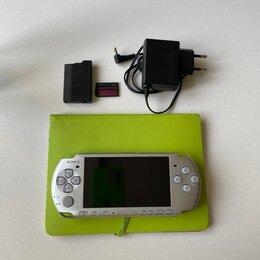 Игровые приставки - Игровая консоль psp sony 3008 , 0