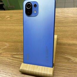 Мобильные телефоны - Смартфон Xiaomi Mi 11 Lite 128 ГБ, 0