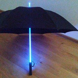 Зонты и трости - Светящийся зонт, 0