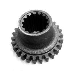 Спецтехника и навесное оборудование - Шестерня (колесо зубчатое) МТЗ-132 (082-1701316), 0