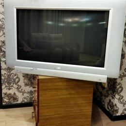 Телевизоры - Телевизор ФИЛИПС, модель 36PW9308/12, 2004год., 0