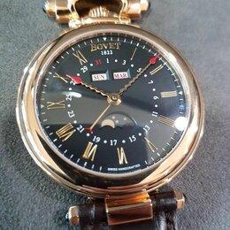 Наручные часы - Bovet Fleurier Triple Date Amadeo полный комплект, 0