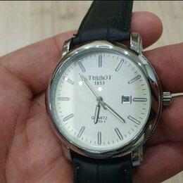 Наручные часы - Кварцевые наручные часы, 0