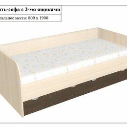 Кровати - Кровать-софа односпальная, 0