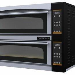 Влажные салфетки - Печь для пиццы WellPizza Professionale 66D L, 0