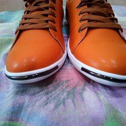 Кроссовки и кеды - Мужская повседневная обувь, 0