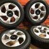 235 60 18 покрышки зимние GT Radial Champiro по цене 35100₽ - Шины, диски и комплектующие, фото 0