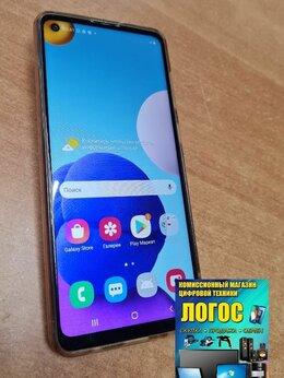 Мобильные телефоны - Смартфон SAMSUNG Galaxy A21s, 0