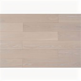 Массивная доска - Массивная  доска Amber Wood Ясень Белая ночь лак 120, 0