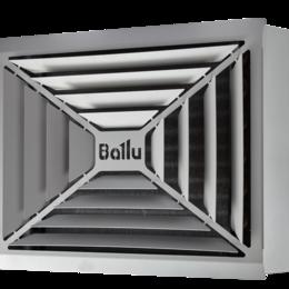 Водяные тепловентиляторы - Водяной тепловентилятор Ballu BHP-W4-20-D, 0