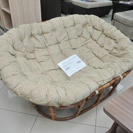 """Плетеная мебель - Кресло """"Мамасан"""" из ротанга, 0"""