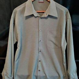 Рубашки - Мужская одежда рубашки, 0