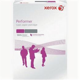 Бумага и пленка - Бумага Xerox Performer, 0