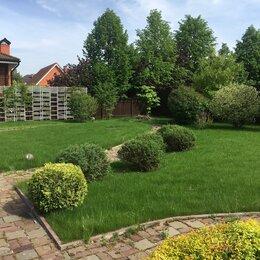 Бытовые услуги - Уход за садом,Озеленение, 0