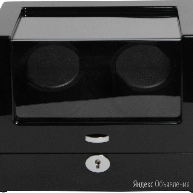 Шкатулки для часов AllBox 1012-2SBBV-DF-9 по цене 21500₽ - Принтеры, сканеры и МФУ, фото 0