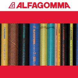 Прочее оборудование - Промышленные и пищевые рукава alfagomma, 0