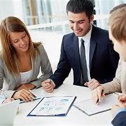 Специалисты - Сотрудник с опытом работы в рекламе, 0