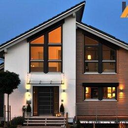 Готовые строения - Каркасный дом кд-360 161м², 0