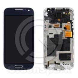 Дисплеи и тачскрины - Дисплей для Samsung I9192/i9190/i9195LTE Galaxy S, 0