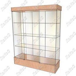 Мебель для учреждений - Витрина демонстрационная В-154Н, 0