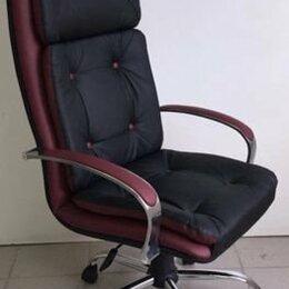Компьютерные кресла - Кресло руководителя Новое, 0