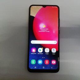 Мобильные телефоны - Samsung Galaxy A02s 3/32GB, 0