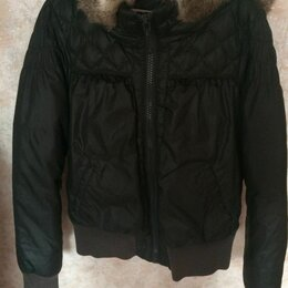 Куртки - Куртка зимняя куртка, 0