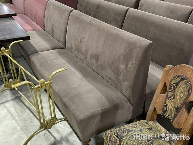Диваны по цене 5000₽ - Мебель для учреждений, фото 0