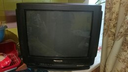 Телевизоры - телевизор настоящий Panasonic - надежный, верный…, 0