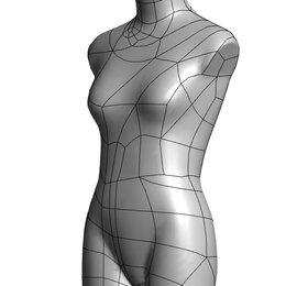 Разработчики - 3D моделист, 0