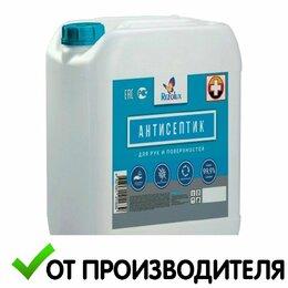 Дезинфицирующие средства - Антисептик для рук 5л, 0