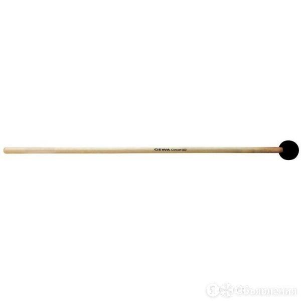 GEWA Gewa 821600 Mallet Bells Concert Hard палочки для колокольчиков глёке, пара по цене 1580₽ - Ударные установки и инструменты, фото 0