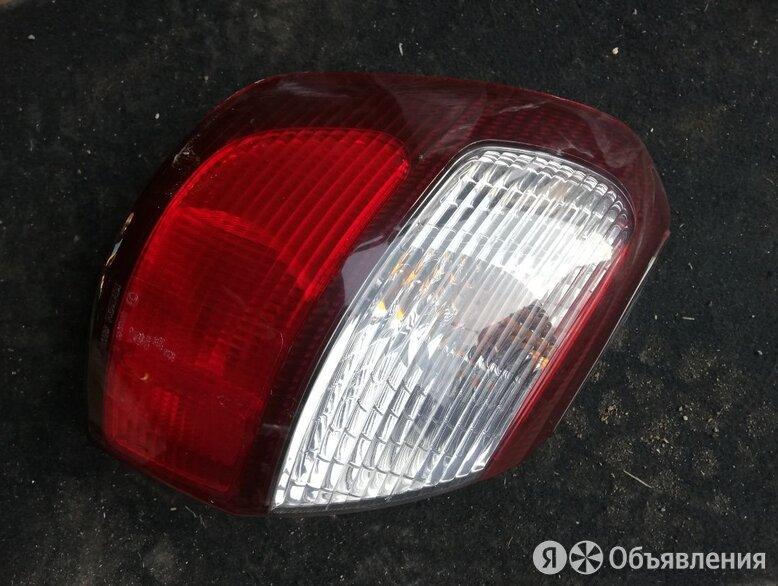 Стоп-сигнал Subaru Legacy BH5 по цене 1000₽ - Электрика и свет, фото 0