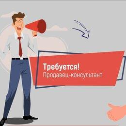 Консультанты - Продавец-консультант, 0