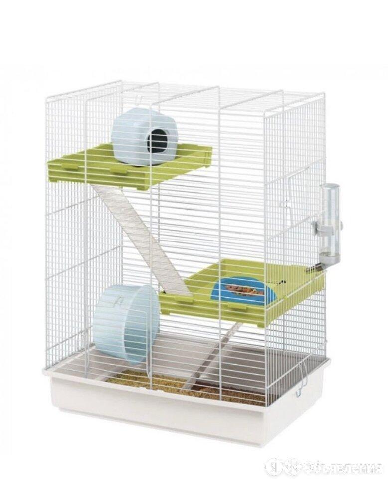 Клетка Ferplast по цене 3500₽ - Клетки и домики , фото 0