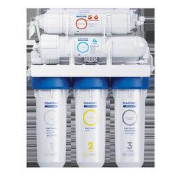 Фильтры для воды и комплектующие - Система обратного осмоса Барьер Профи Осмо 100 М, 0