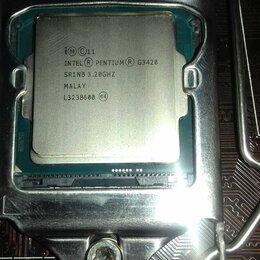 Процессоры (CPU) - Процессор Intel Pentium G3420 Haswell (3200MHz, LGA1150, L3 3072Kb). , 0